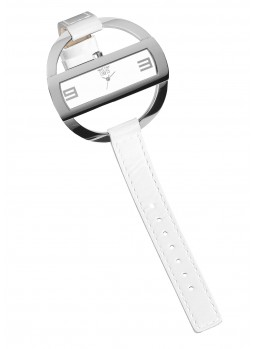 Davis - Caroll Watch White