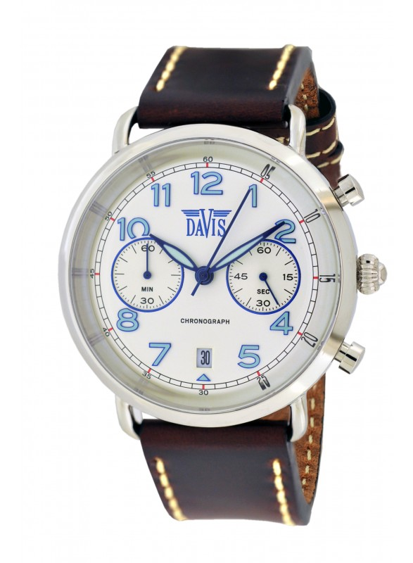 Davis - Thomas Watch Beige