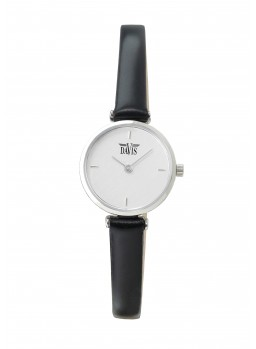 Davis - Melany Watch Leather strap