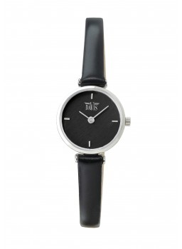Davis - Melany Watch Black