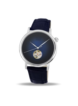 Davis - Brandon Watch Blue
