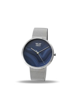 Davis - Grey Agaath Watch