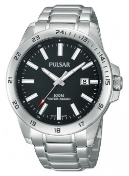 Pulsar Herenhorloge - PS9221X1