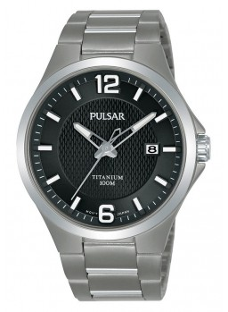 Pulsar Herenhorloge - PS9613X1
