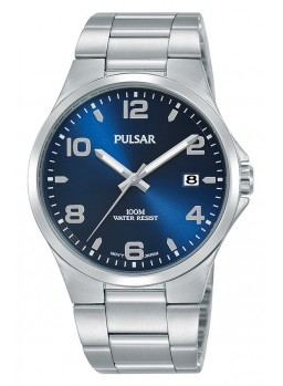 Pulsar Herenhorloge - PS9617X1