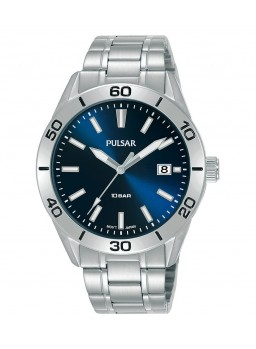 Pulsar Herenhorloge - PS9645X1