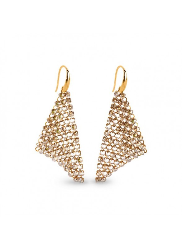 Spark - Small Chic Earrings