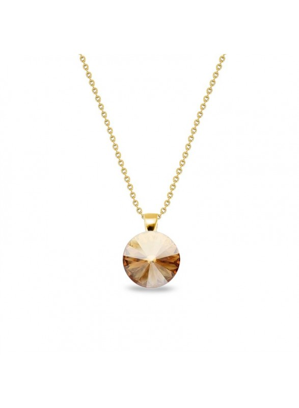 Spark - Candy Gilded Necklace