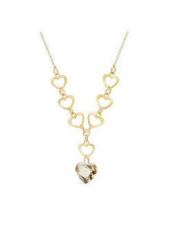 Spark - Feeling Necklace